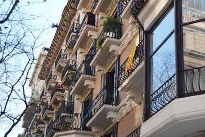 Investment project for a hotel business in Barcelona, Spain